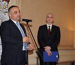 CASSIDIAN i Ericsson zakończyły kolejny etap rozbudowy sieci TETRA w Bułgarii