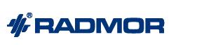 Logo firmy Radmor S.A.