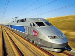 THALES dostarczy system Tetra dla kolei francuskich
