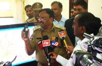 Inauguracja sieci TETRA firmy CASSIDIAN dla policji w Indiach
