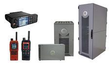Rodzina produktów TETRA firmy Motorola Solutions