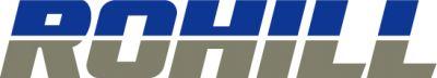 Rohill logo