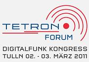TETRON-Austriacka Narodowa sieć TETRA spotkanie użytkowników