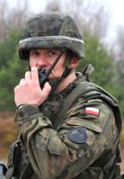 TETRA w Wojsku Polskim
