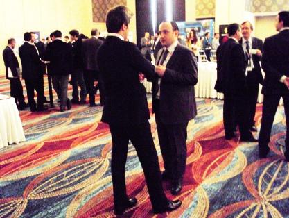 TETRA Congress Turkey 2011