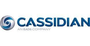 CASSIDIAN – na straży bezpieczeństwa na całym świecie.