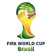 Mistrzostwa Świata w Piłce Nożnej Fifa World Cup 2014 Brazylia