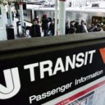 NJ Transit zakończył z powodzeniem testy sieci TETRA