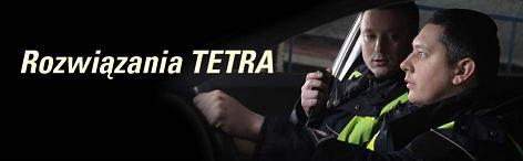 Rozwiazania TETRA Motorola Solutions - Kliknij aby dowiedzieć się więcej