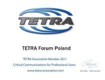TETRA Forum Polska oficjalna rejestracja