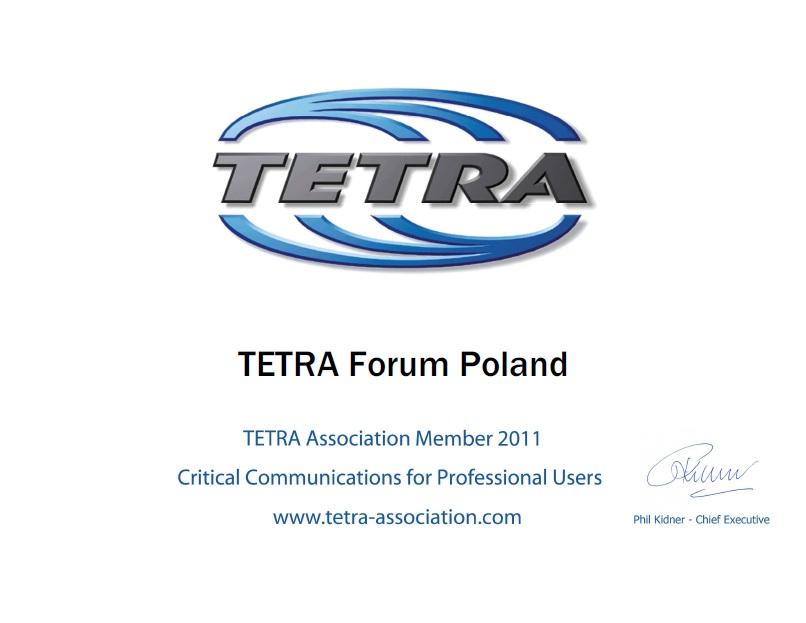 TETRA Forum Polska