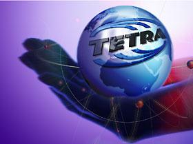 Team Simoco TETRA-G