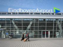 Lotnisko w Eindhoven wybiera cyfrową łączność TETRA