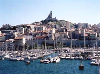 Nowa sieć TETRA w Marsylii