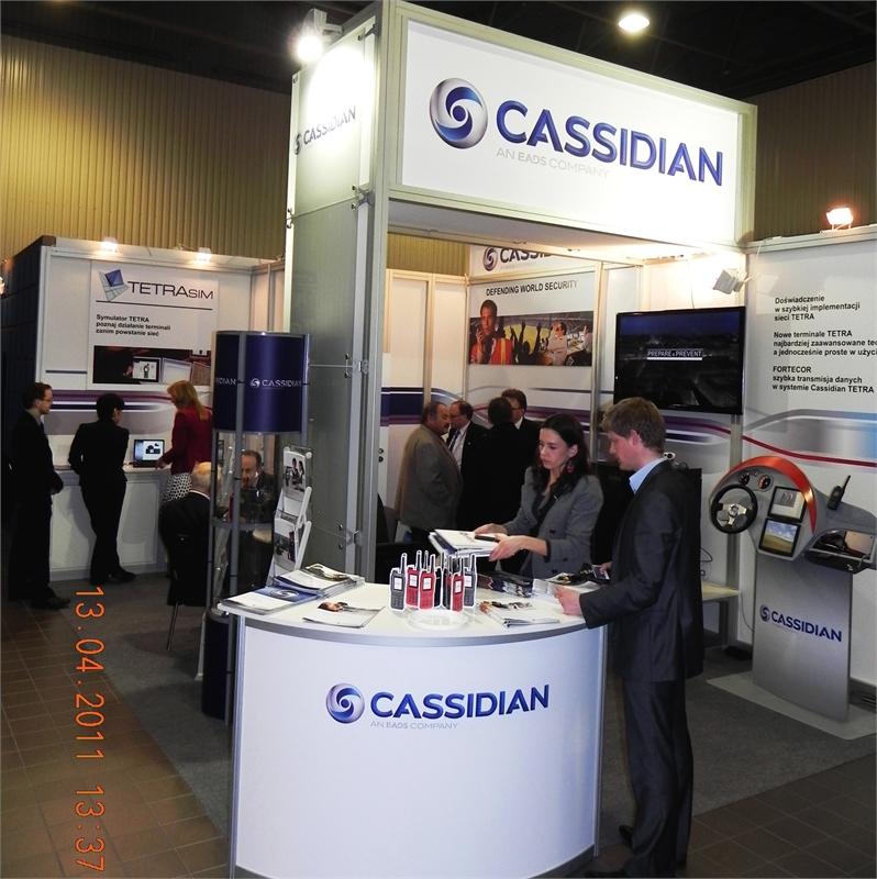 03Stoisko-Cassidian-Europoltech2011