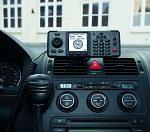 Łączność samochodowa PMR wchodzi w erę multimediów