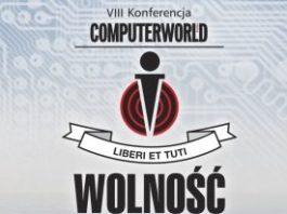 Wolność i bezpieczeństwo 2011 - konferencja Computerworld