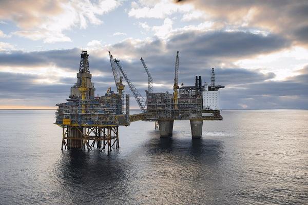 Rohill dostarczy system TETRANode dla Statoil