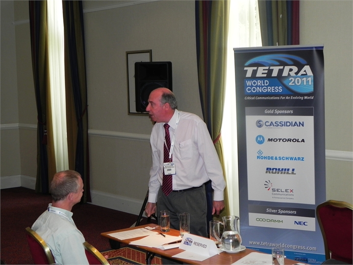 TETRA-World-Congress-2011-25-Peter-Goulding-London-Metropolitan-Police