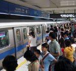 TETRA zagości w metrze w Shenzhen z okazji Uniwersjady 2011