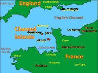 Sieci TETRA Motoroli na wyspach Jersey i Guernsey