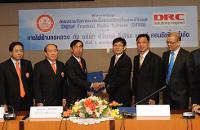 CASSIDIAN dostarczy TETRĘ dla spółki energetycznej w Tajlandii