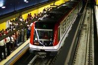 TETRA w nowych liniach metra w Ameryce Łacińskiej