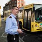 Sieć ASTRID na straży punktualności belgijskich autobusów miejskich