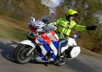 Holenderska policja po raz kolejny wybrała SEPURĘ