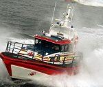 Sepura dla szwedzkich ratowników wodnych