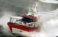 Sepura dla szwedzkich ratowników - Szwedzki instytut ratownictwa wodnego migruje do TETRY