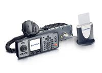 Radiotelefony Cassidian TETRA na lotnisku w Rzeszowie