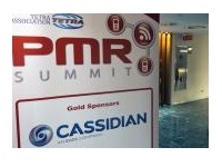 Cassidian on PMR Summit in Barcelona 2011 (fot. Keytouch)