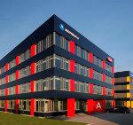Motorola Solutions inwestuje w nowe biura w Krakowie