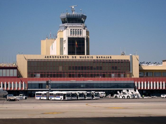 Sepura zapewni cyfrową łączność TETRA na hiszpańskich lotniskach