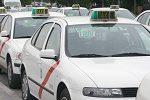 TETRA w hiszpańskich taksówkach