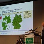 Budowa narodowej sieci TETRA w Niemczech zgodnie z planem