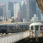Pilotażowa sieć TETRA w Nowym Jorku