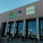 Wystawa IWCE 2012 w Las Vegas