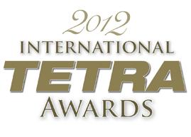 Nagrody TETRA 2012