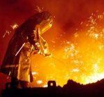 TETRA w brazylijskiej hucie stali
