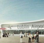 Przetarg na system TETRA na lotnisku w Lublinie