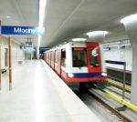 Będzie TETRA w drugiej linii warszawskiego metra