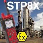 Sepura STP8X - najodporniejszy bezpieczny radiotelefon TETRA na rynku