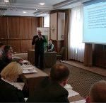 Systemy do zarządzania kryzysowego-podsumowanie konferencji