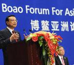 System TETRA Cassidian zabezpieczył Boao Forum w Azji