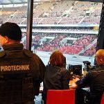 [Przetarg] Stołeczna policja integruje łączność przed EURO 2012