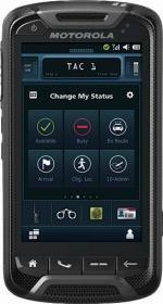 Terminal Motorola LEX700 LTE dla służb bezpieczeństwa publicznego