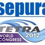 Sepura zaprezentuje nowe produkty na Światowym Kongresie TETRA 2012