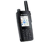 Cassidian zaprezentował nowy smukły radiotelefon TETRA TH1n